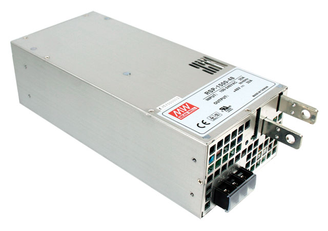 Power supply RSP-1500